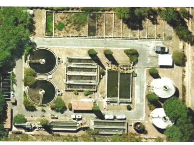 Informativa generale sulla composizione dell'impianto di fognatura